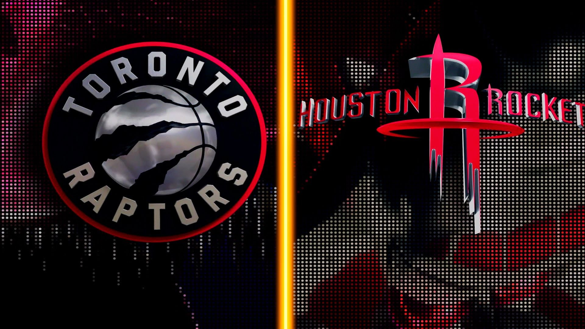 Will The Rockets And The Raptors End The NBA Finals Monotony?