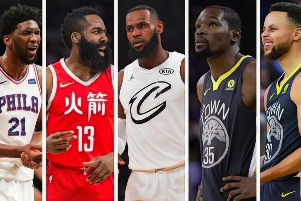 The 2018 NBA Playoffs Crystal Ball Predictions