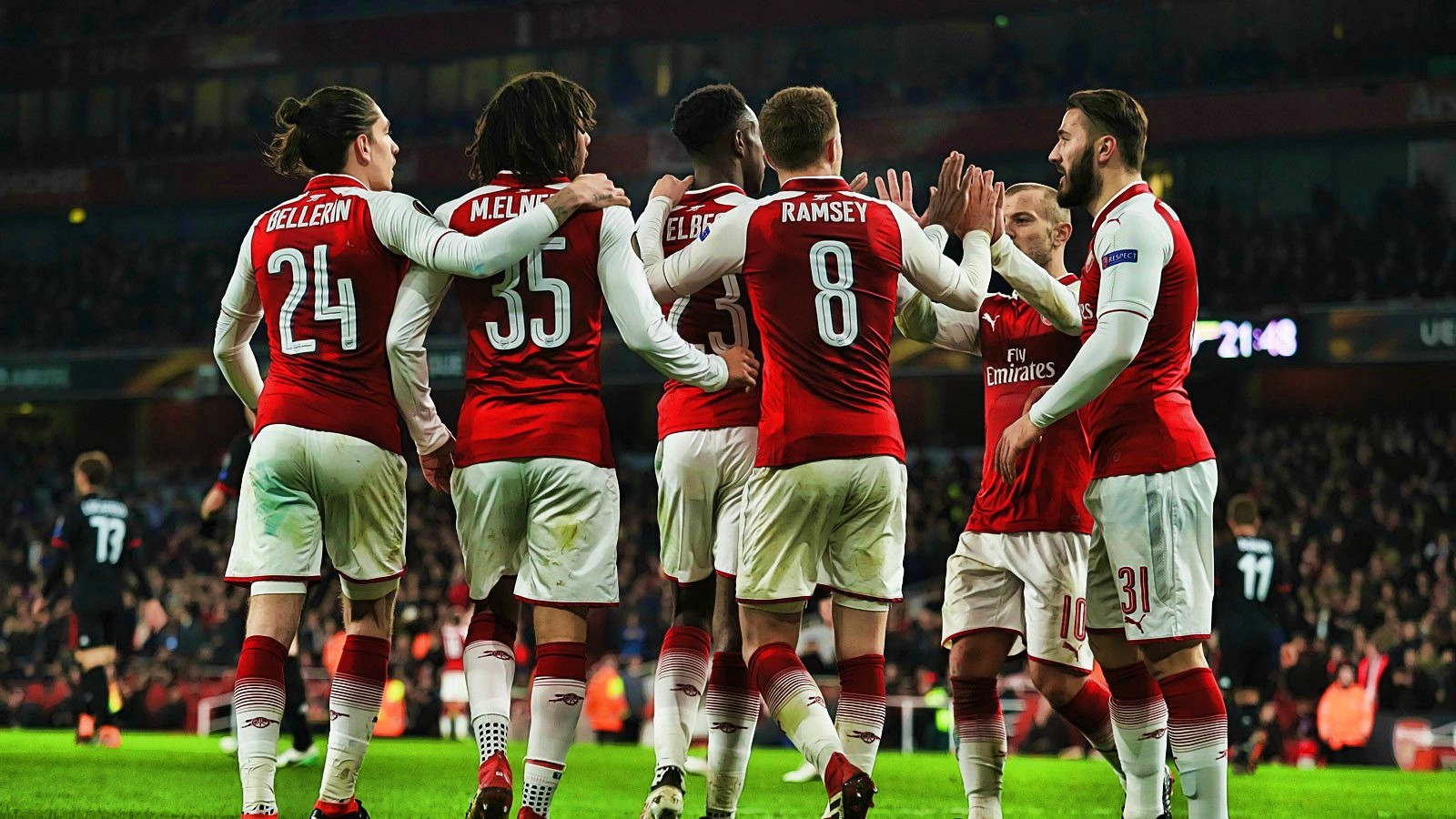 Can Arsenal Win The Europa League?