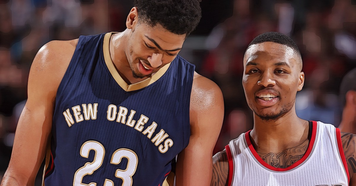 Day 6 of the NBA Playoffs: Pelicans Send Blazers To The Brink