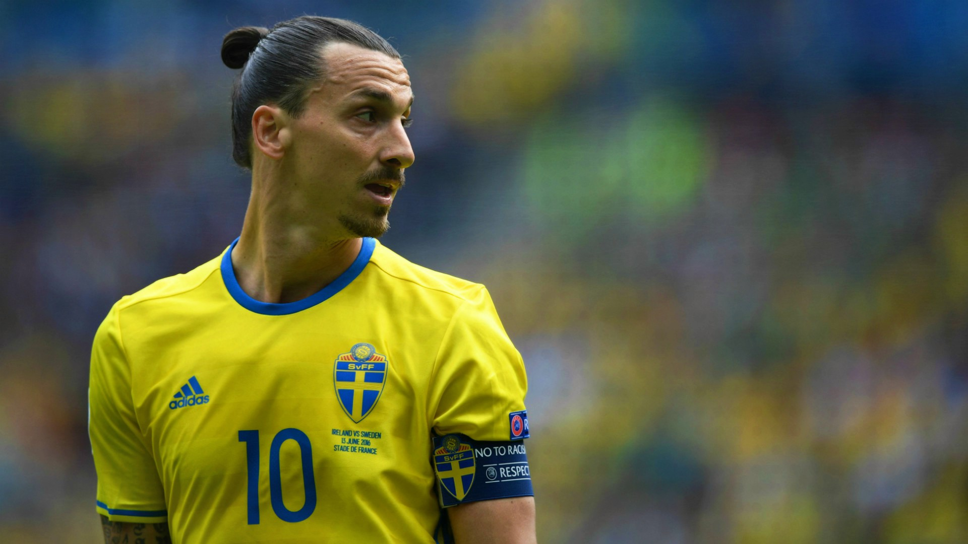 Zlatan Ibrahimovic Playing for Sweden in World Cup, Is it Possible?