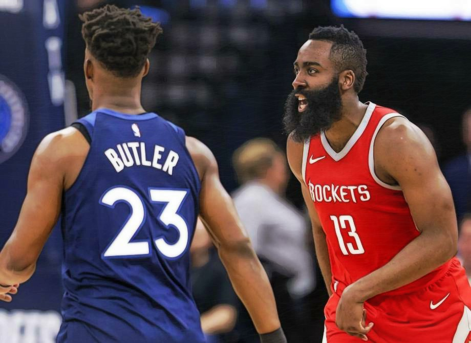 Day 10 of the NBA Playoffs: Rockets, Jazz Pull Away
