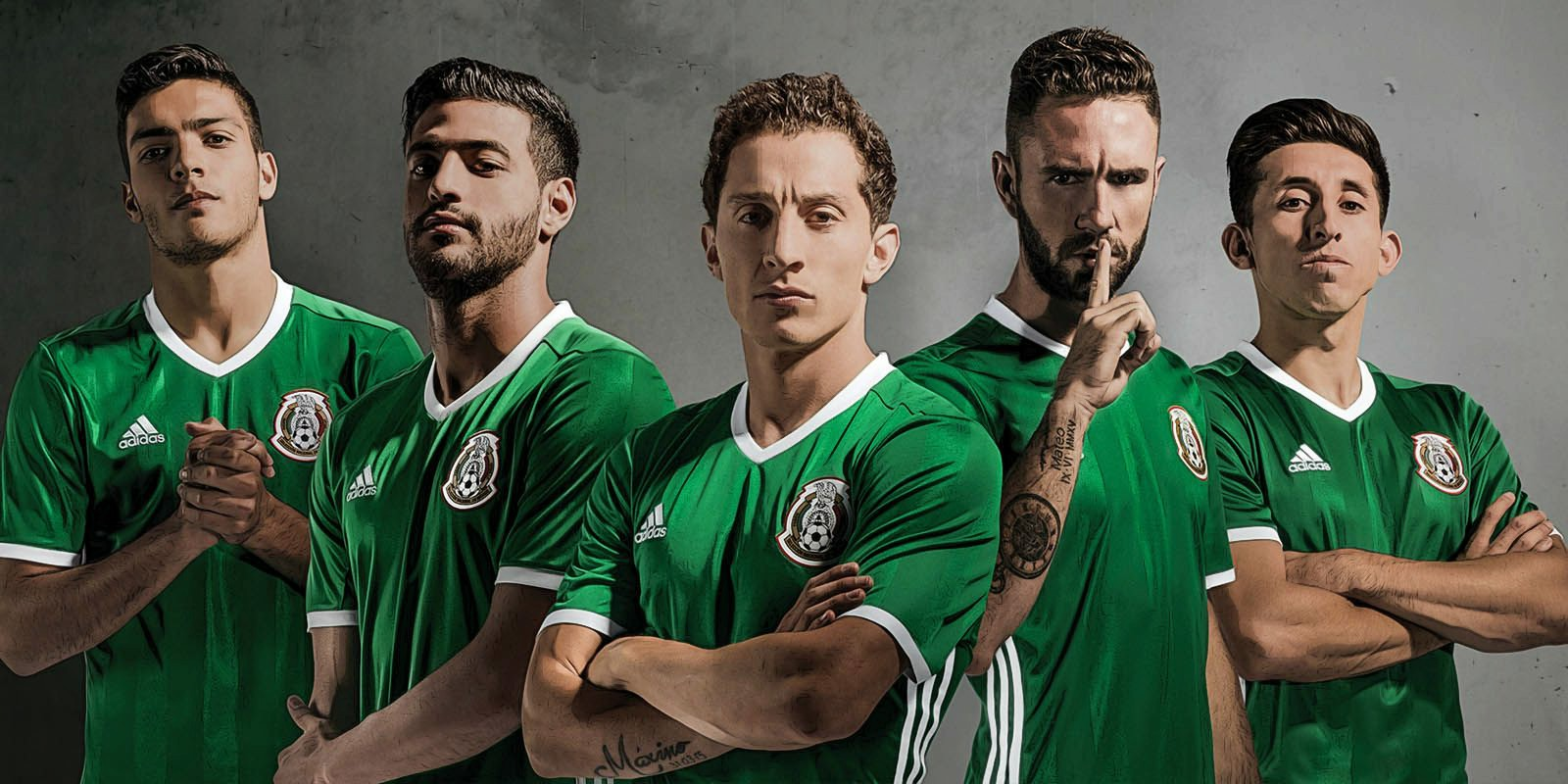 Can Mexico Make it to the FIFA World Cup Quarter-finals?