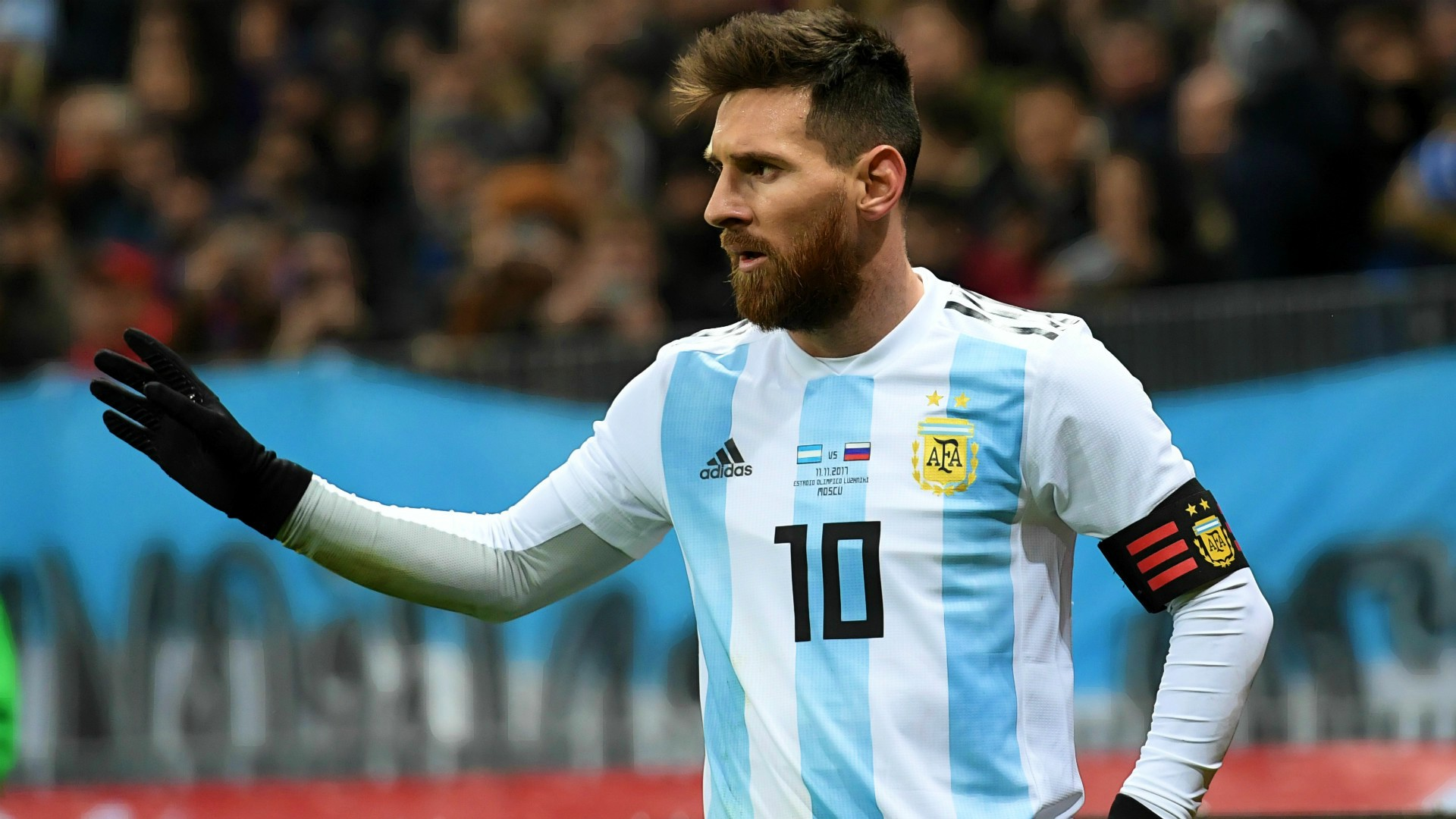 Can Lionel Messi Win Argentina a World Cup Title?
