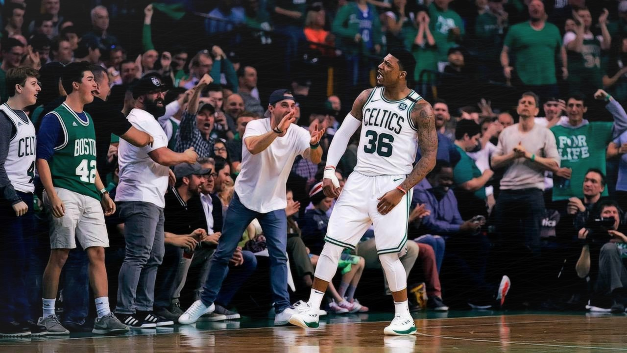 Day 15 of the NBA Playoffs: Resilient Celtics Advance