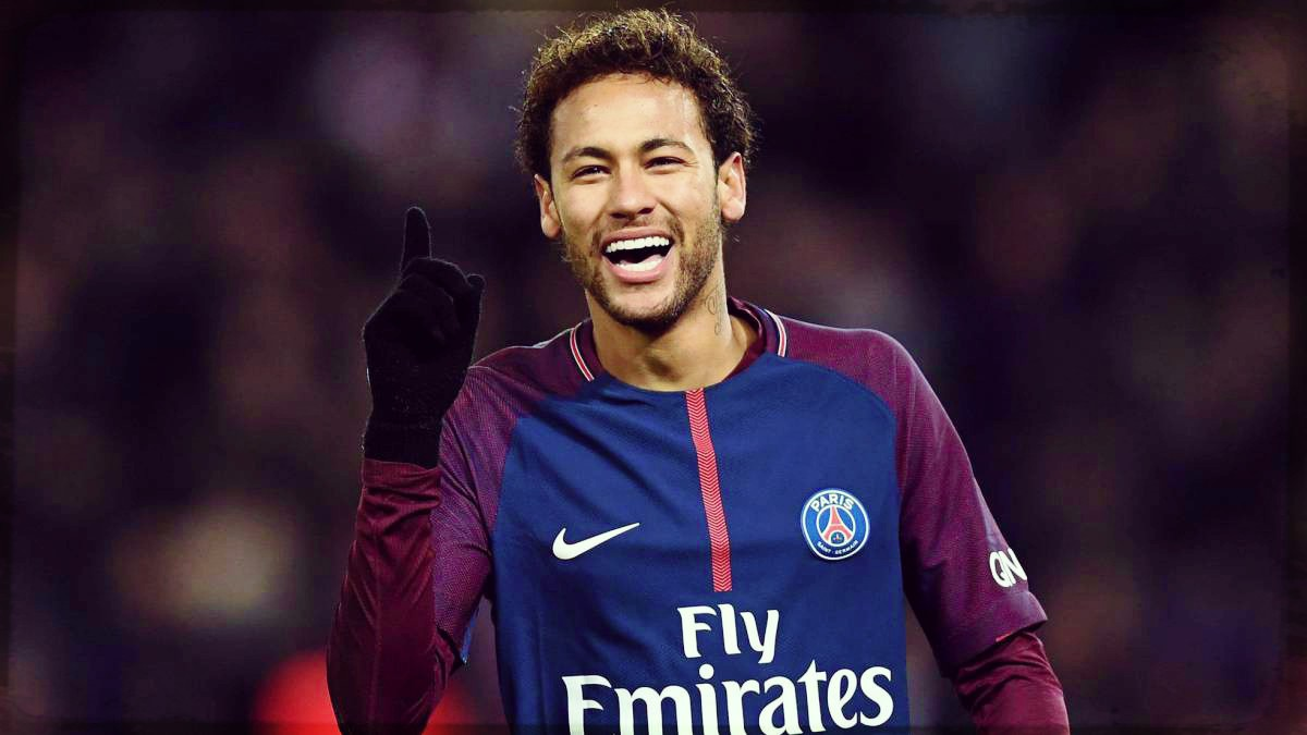 Mourinho Wants Neymar in Man United for £50M