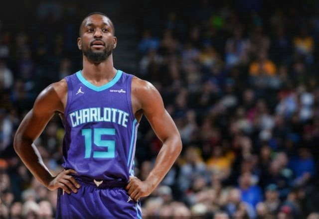 Despite Kemba Walker's Milestone, Is Change Coming To Charlotte?