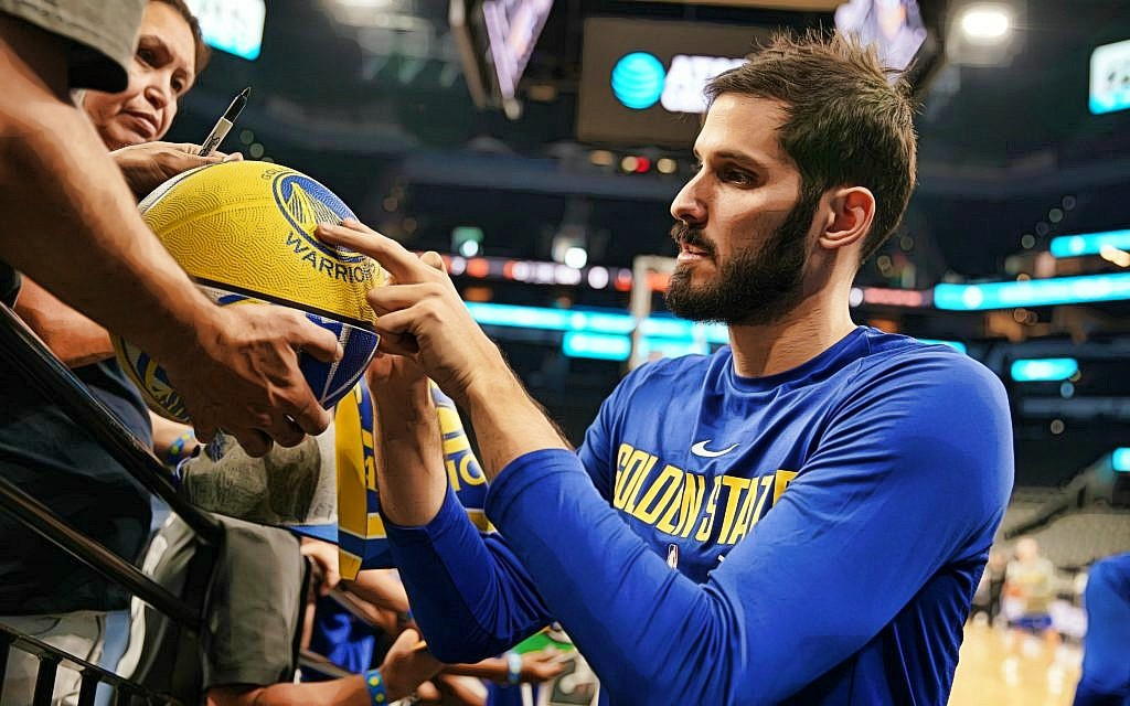 Warriors' Omri Casspi A Casualty Of Circumstance