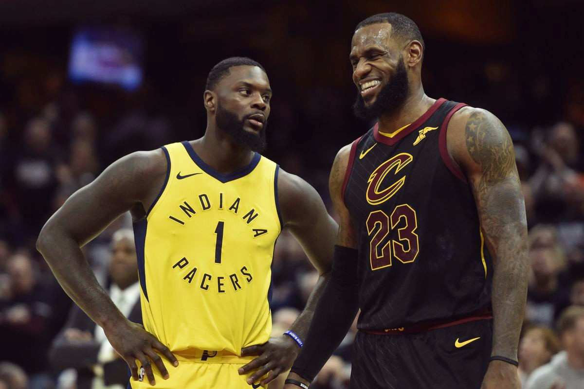 Day 16 Of The NBA Playoffs: Cavs Outlast Pacers in Game 7