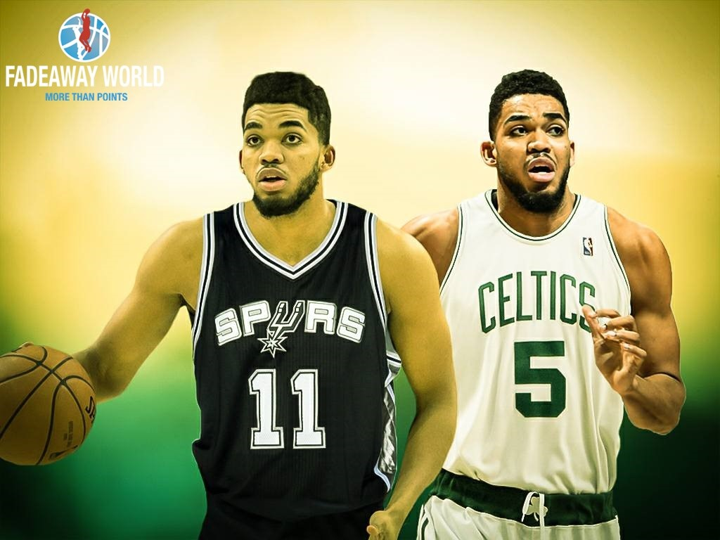 Potential Trade Packages For Karl Anthony Towns