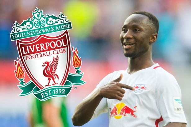 Will Naby Keita Thrive in Liverpool?