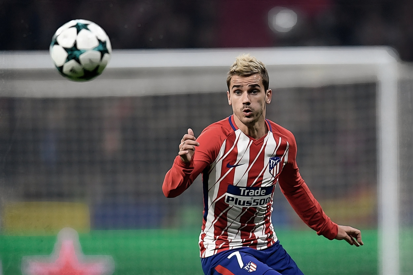 Antoine Griezmann Close to Joining Barcelona