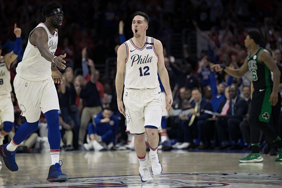 Day 24 Of The NBA Playoffs: Sixers Stay Alive, Cavs Through To The Conference Finals
