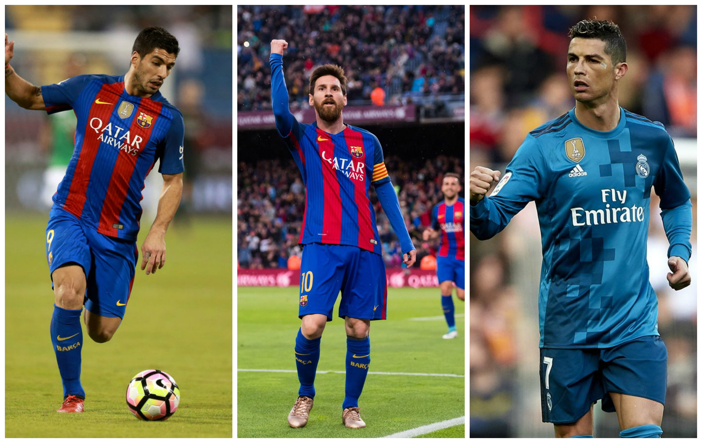 Spanish La Liga Top Scorers