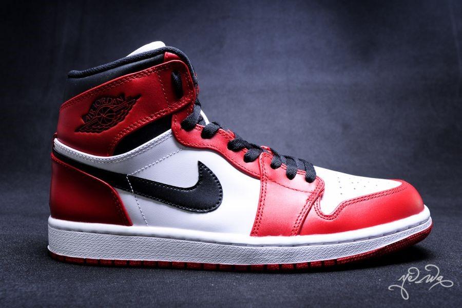 The Most Expensive Air Jordans