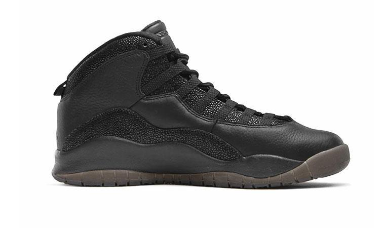 a3729d6b614 Air Jordan 10 OVO ( Drake Collection ) $100,000