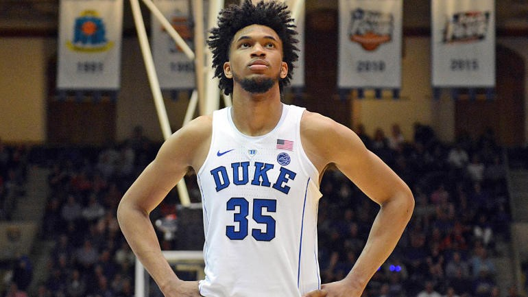 2018 NBA Draft Top Prospects: Marvin Bagley III