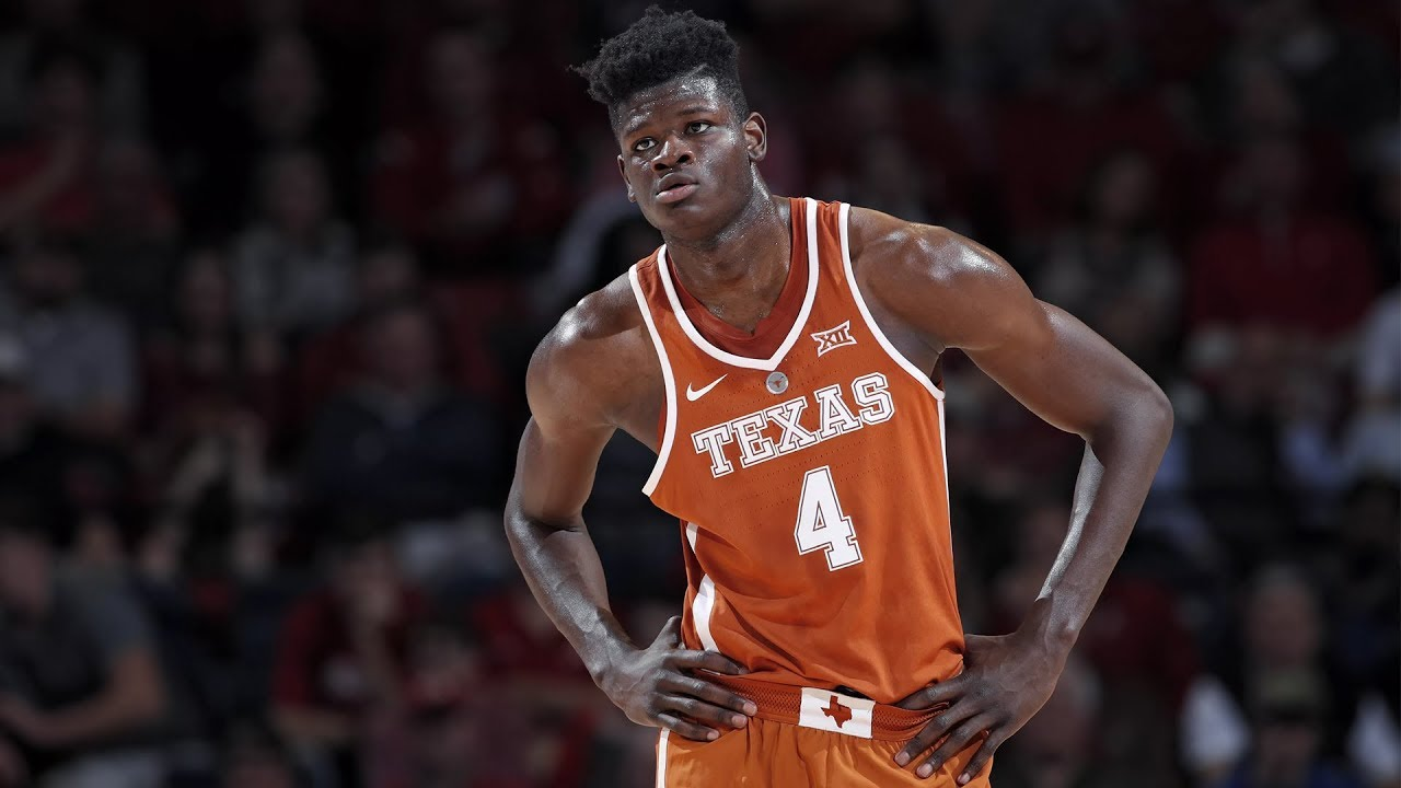 2018 NBA Draft Top Prospects: Mohamed Bamba