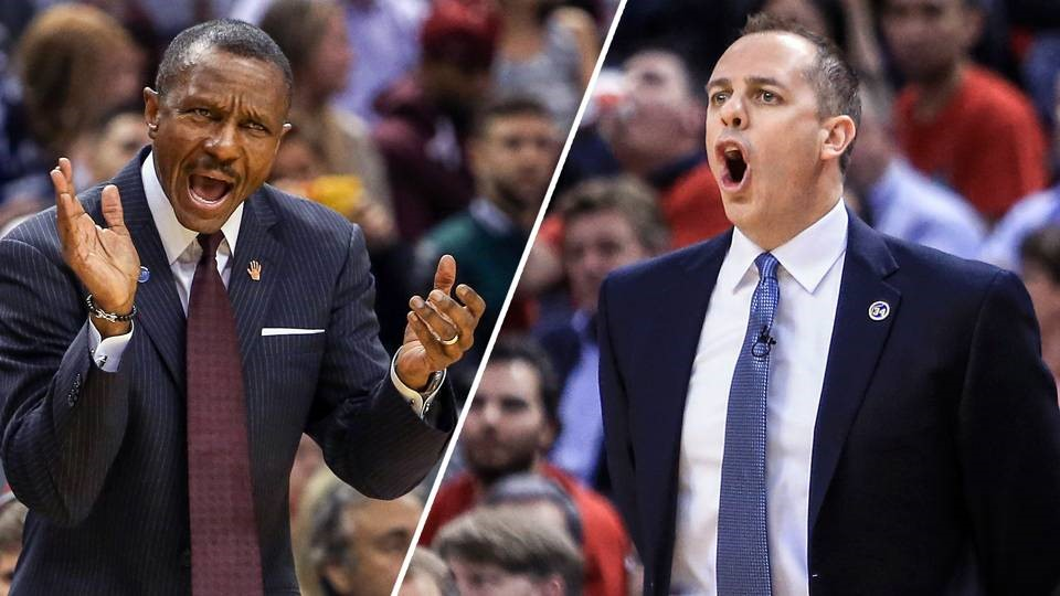 Five NBA Head Coaching Vacancies Have Been Filled Up