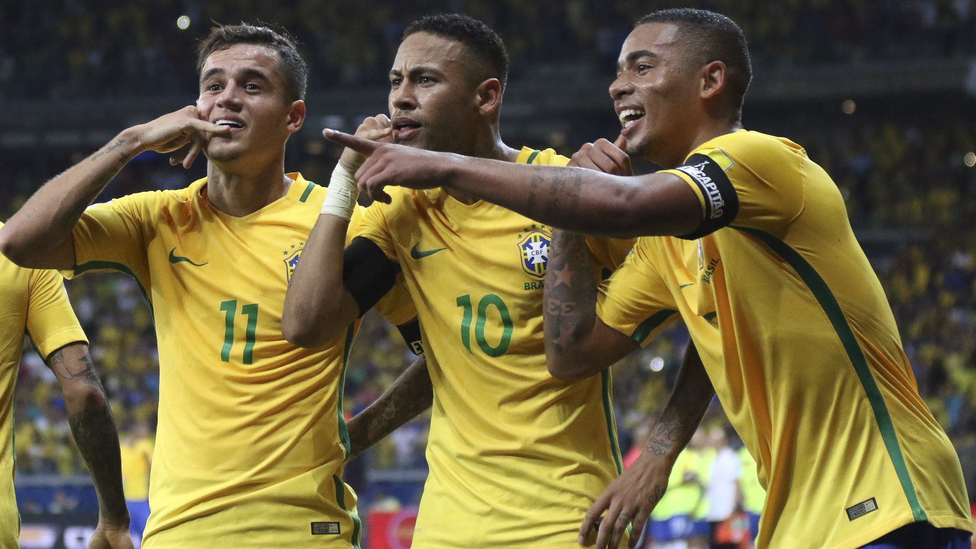 2018 World Cup: Gauging Brazil's Chances of Winning