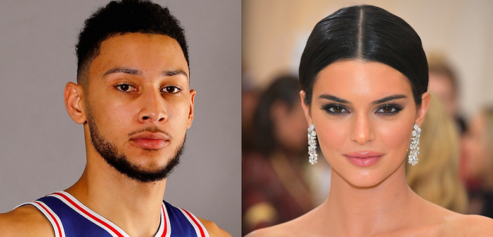 Is Ben Simmons The Newest Member of the All NBA Kardashian Team?