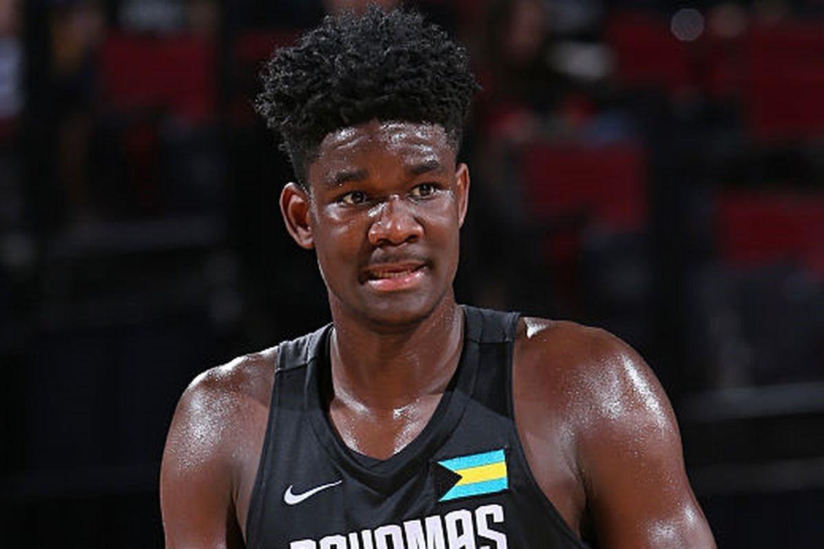 2018 NBA Draft Top Prospects: DeAndre Ayton