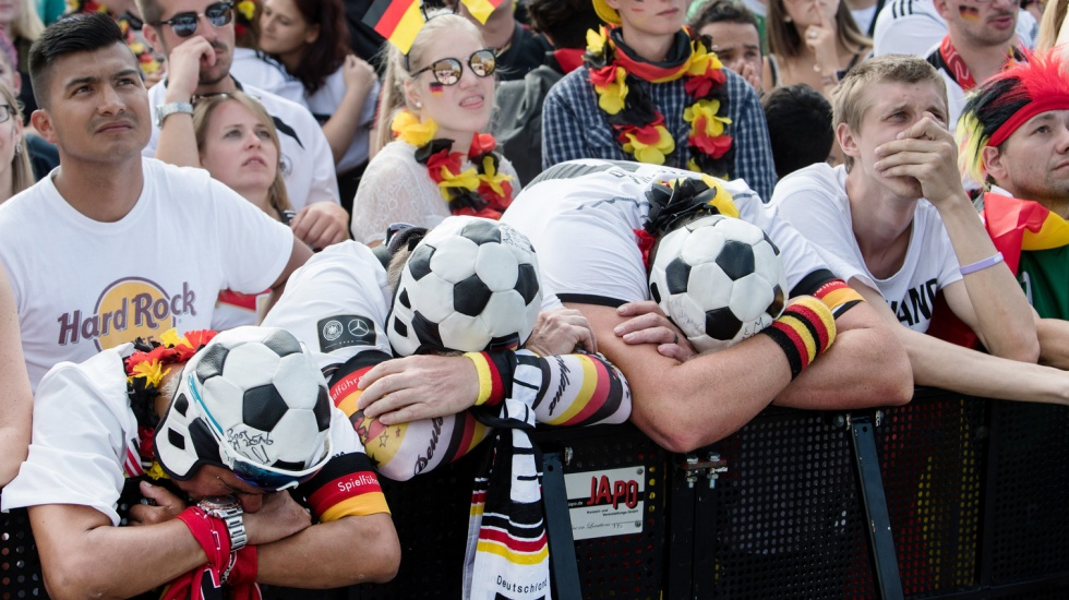 Germany's Unexpected World Cup Exit, What Went Wrong