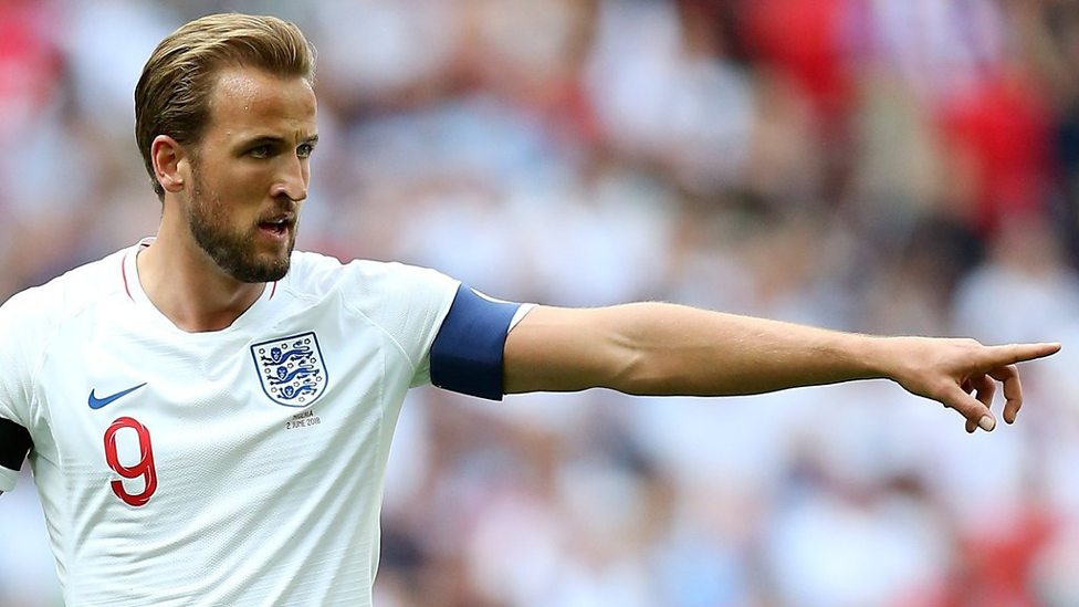 Harry Kane is One Step Closer to World Cup Domination