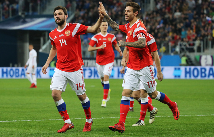 FIFA World Cup 2018: How Russia Defied the Odds