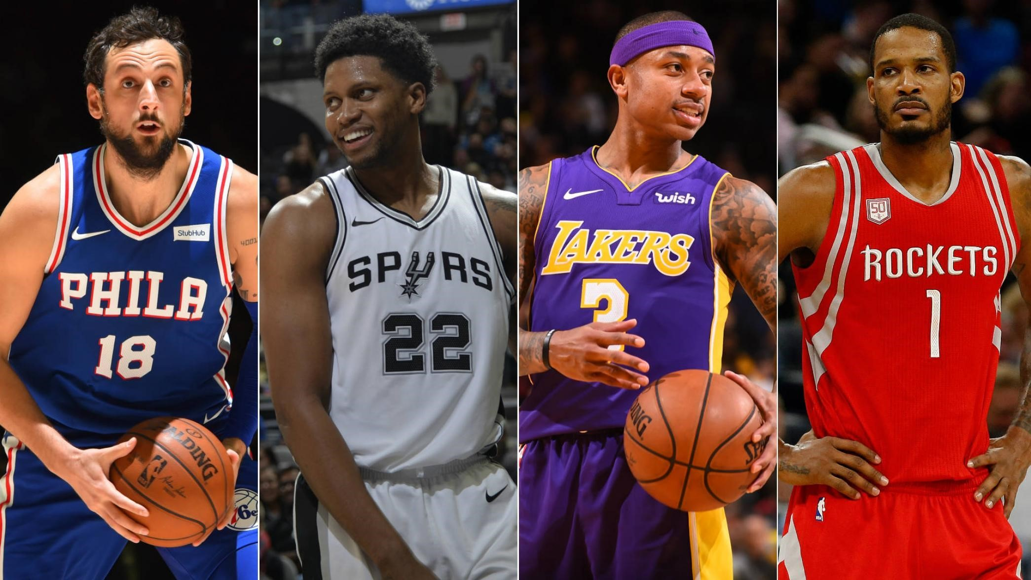 10 Under The Radar NBA Free Agents This Summer