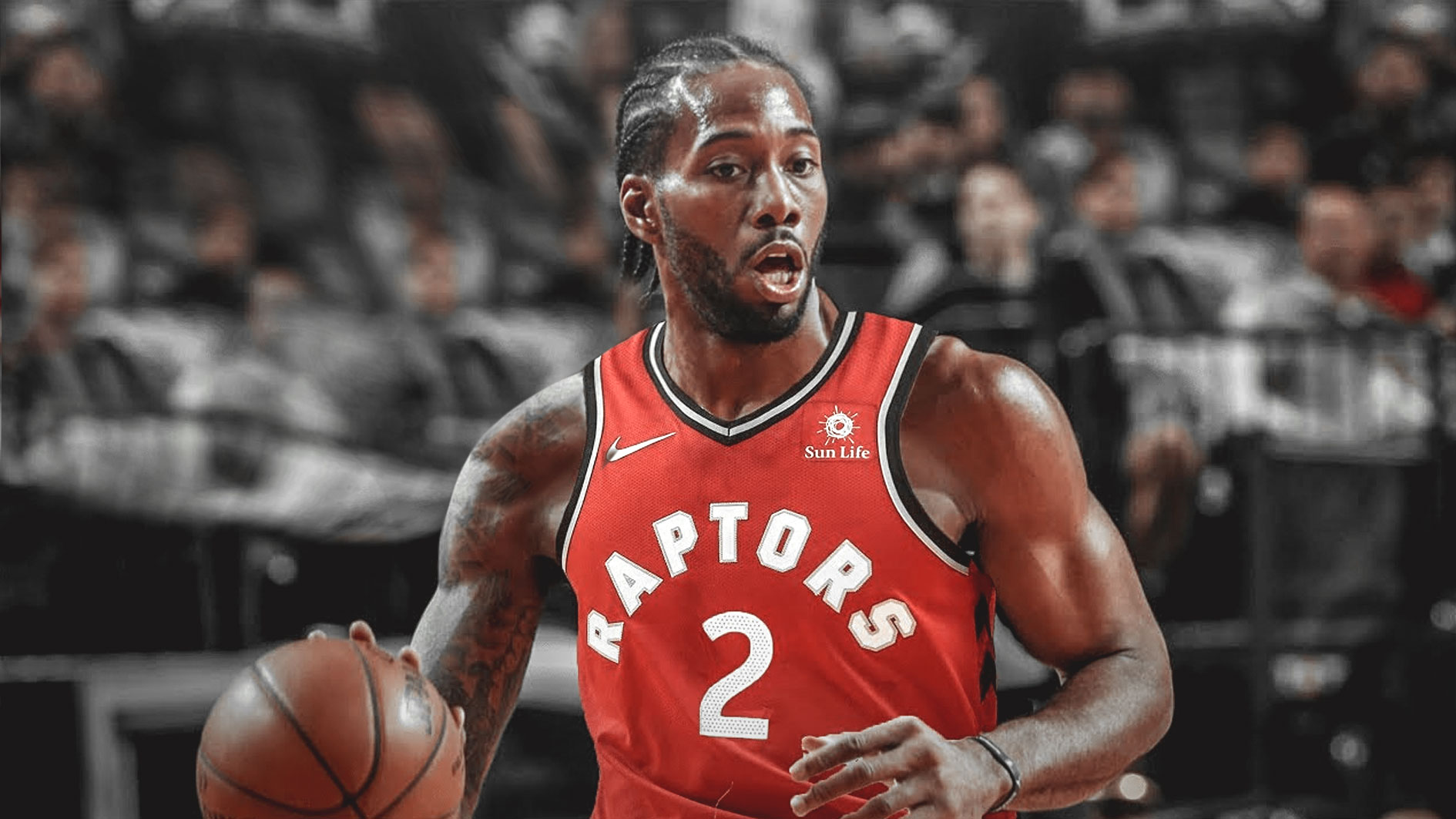 What The Kawhi Leonard Trade Does To The Raptors