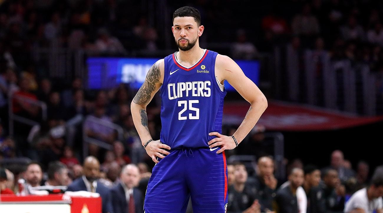 Washington Wizards Embracing Small Ball With Austin Rivers
