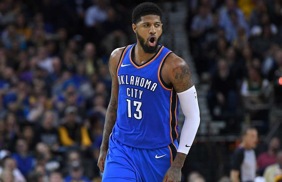 Paul George Commits To Re-Sign With Thunder