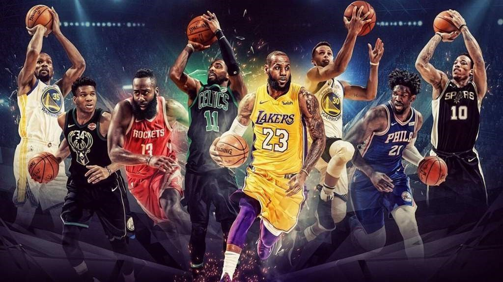 The Top 10 Can't Miss Games of the 2018-19 NBA season