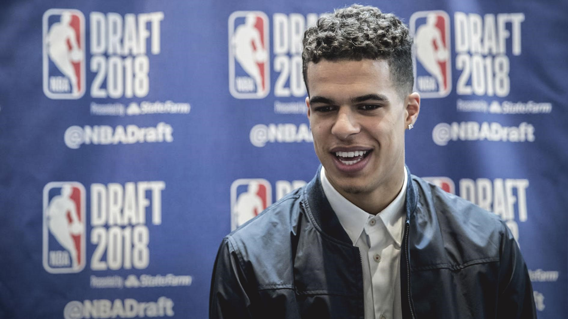 ls Michael Porter Jr. About To Prove His Critics Wrong?