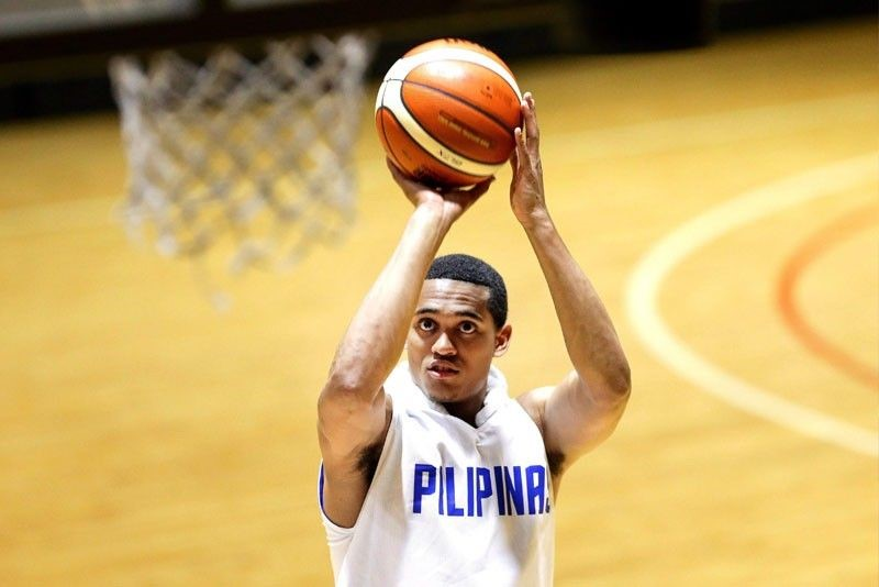 The NBA Finally Allows Jordan Clarkson To Play in The Asian Games