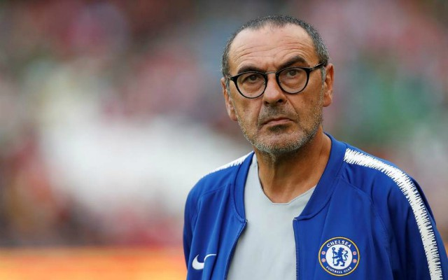 Chelsea Revamped as New Boss Maurizio Sarri Takes Over