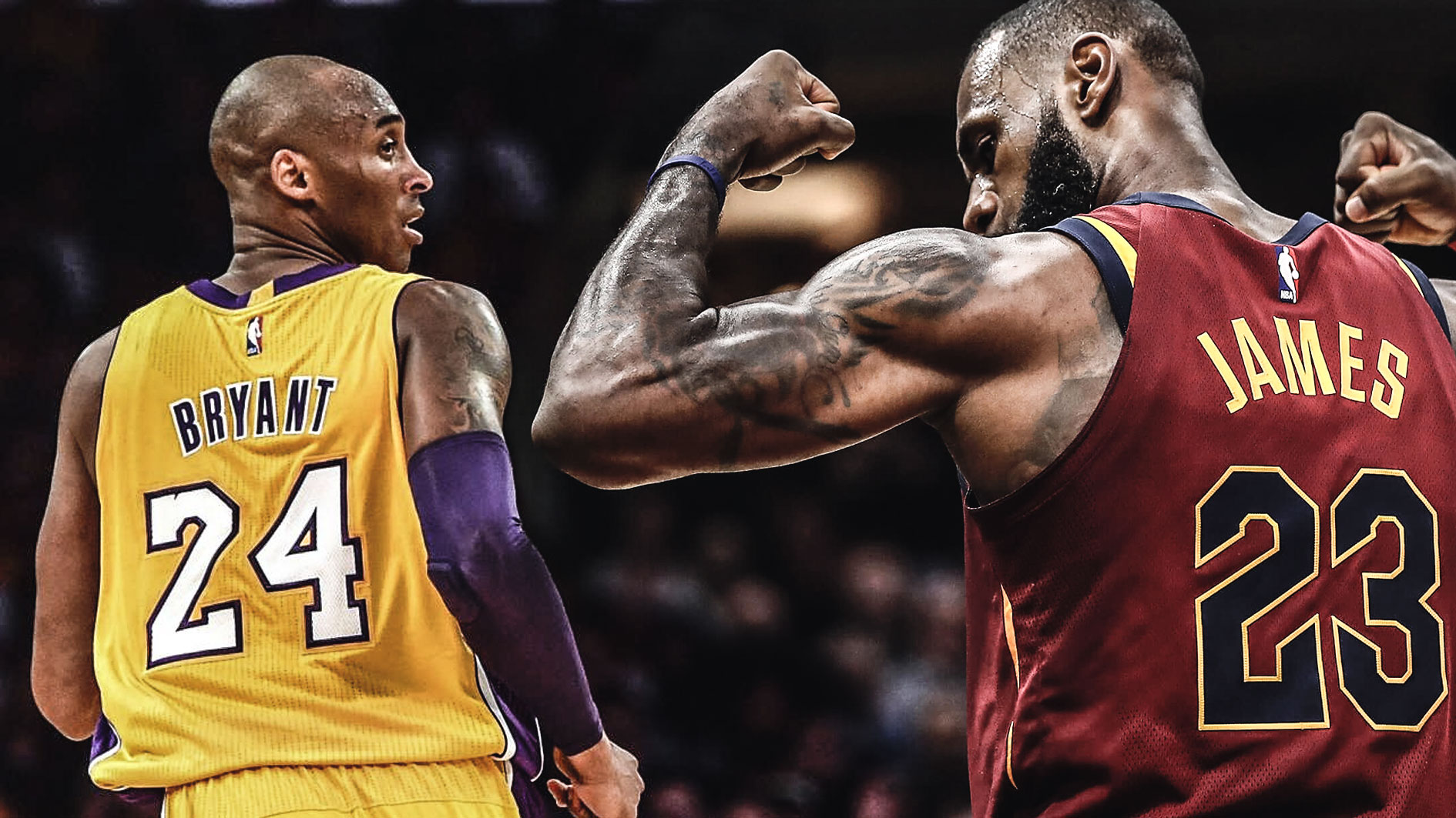 Is Kobe Bryant Coming Back To Play With LeBron James?
