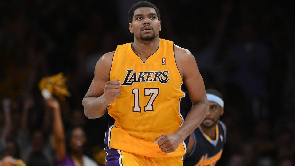 Andrew Bynum Eyes NBA Return