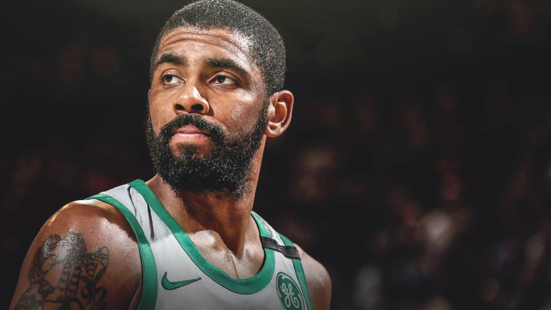 Kyrie Irving Is Knicks' Target in 2019 Free Agency