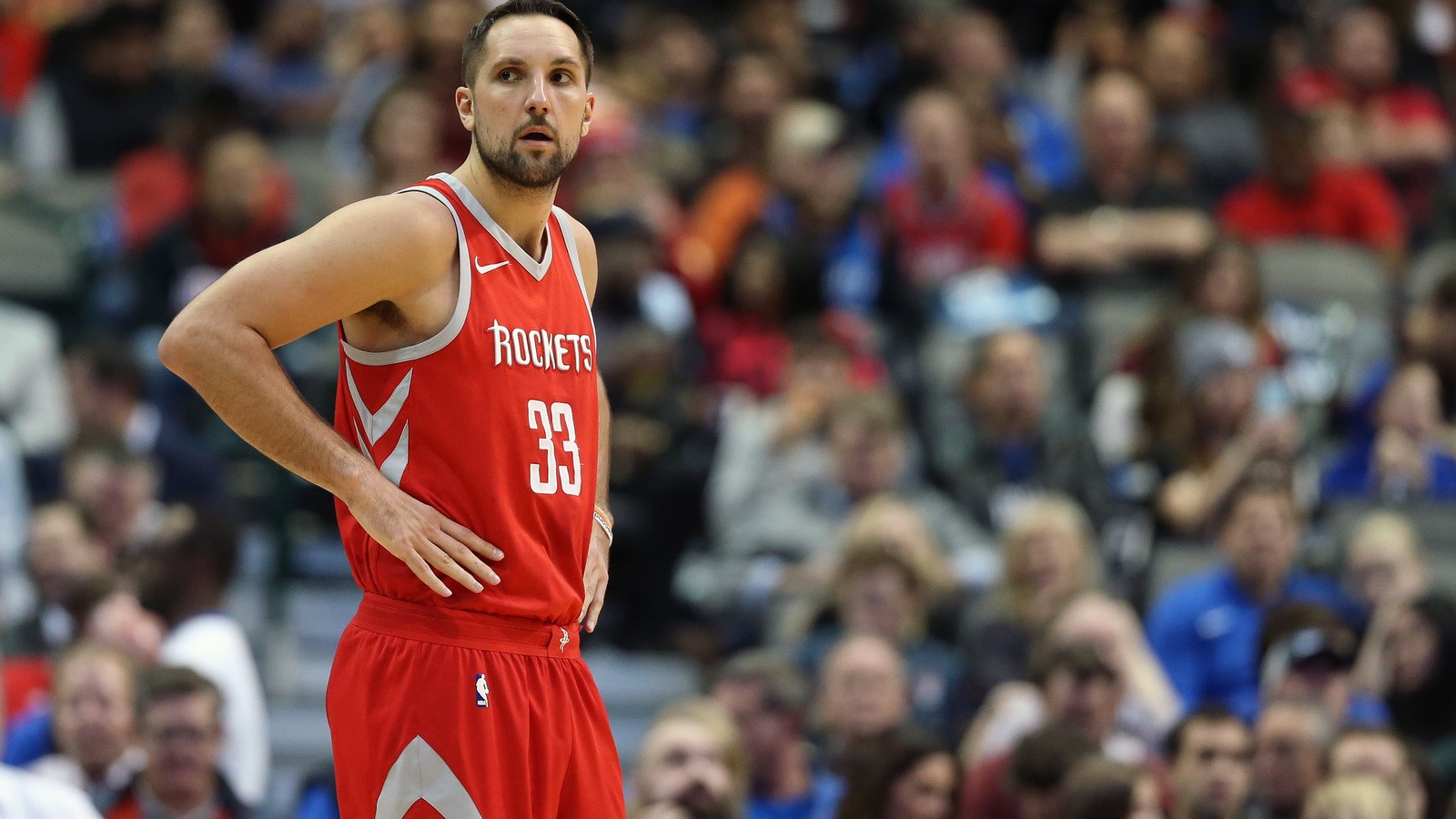 Rockets Finally Unload Ryan Anderson And His Remaining $41M Contract