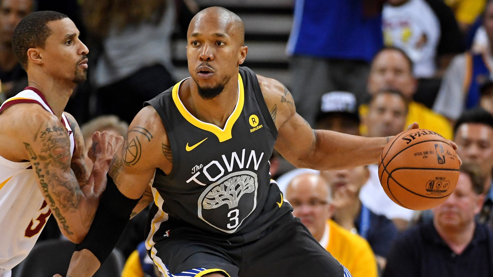 David West Retires From The NBA