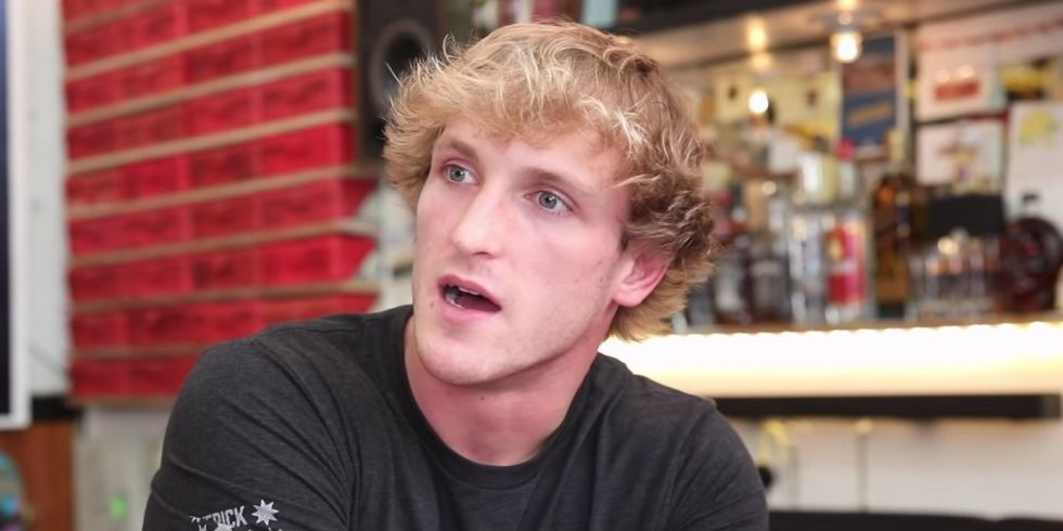 Is Logan Paul A Possibility For The UFC?