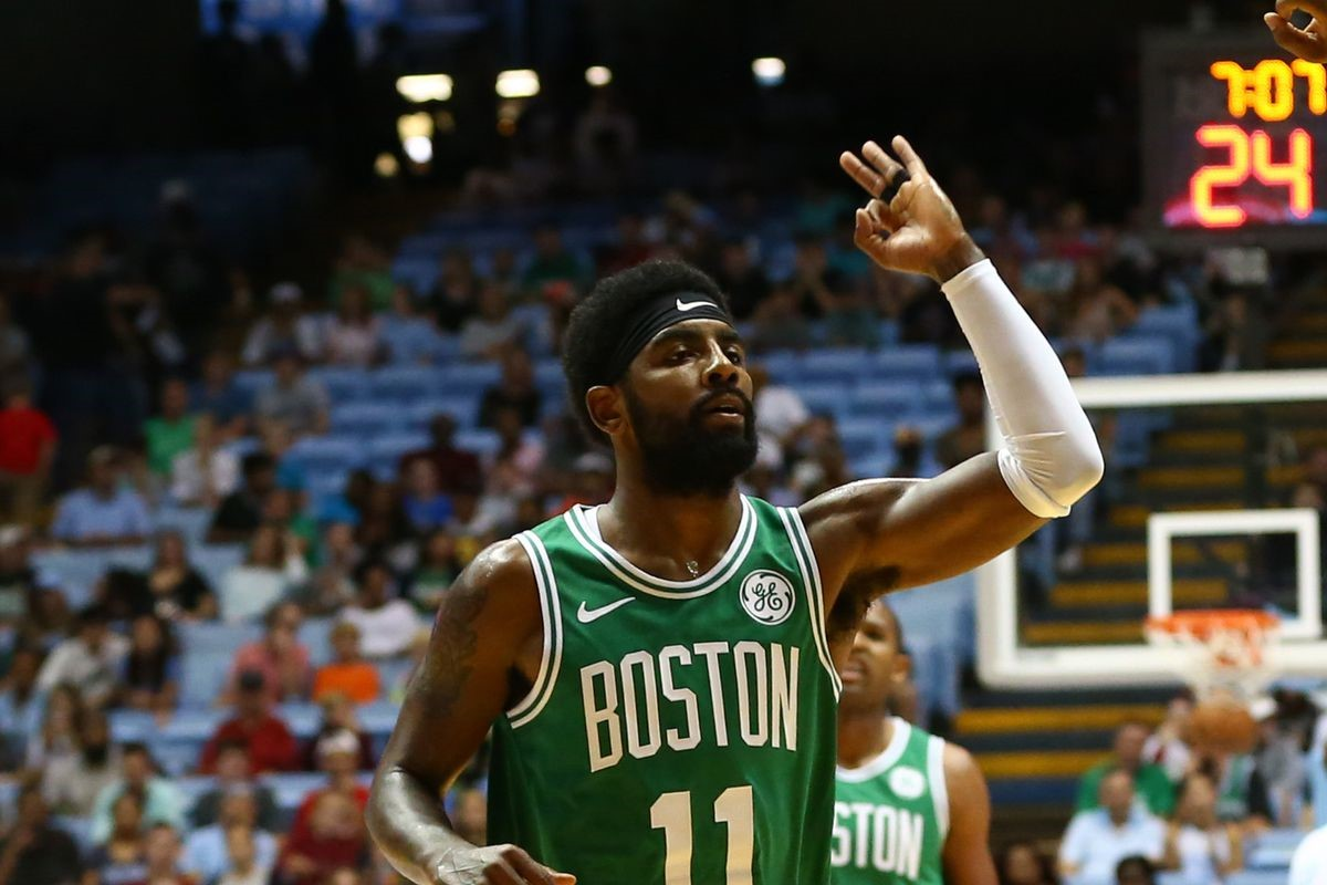 Celtics Looked Good In Preseason Loss To Hornets