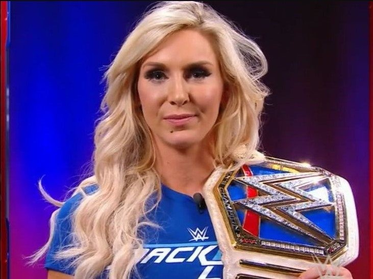 How Much is Charlotte Flair Worth?