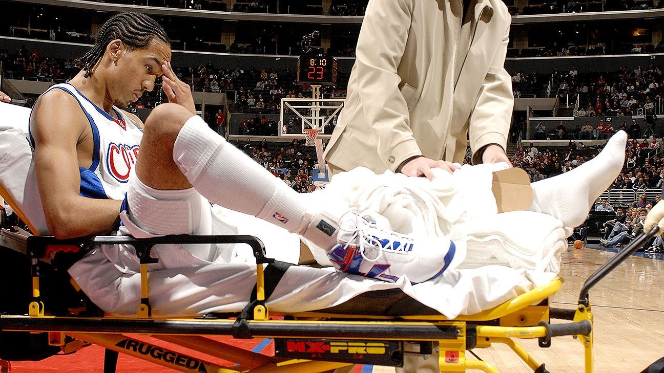 Top 5 Comebacks From Injuries In NBA History