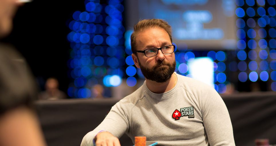 How Much is Daniel Negreanu's Net Worth?