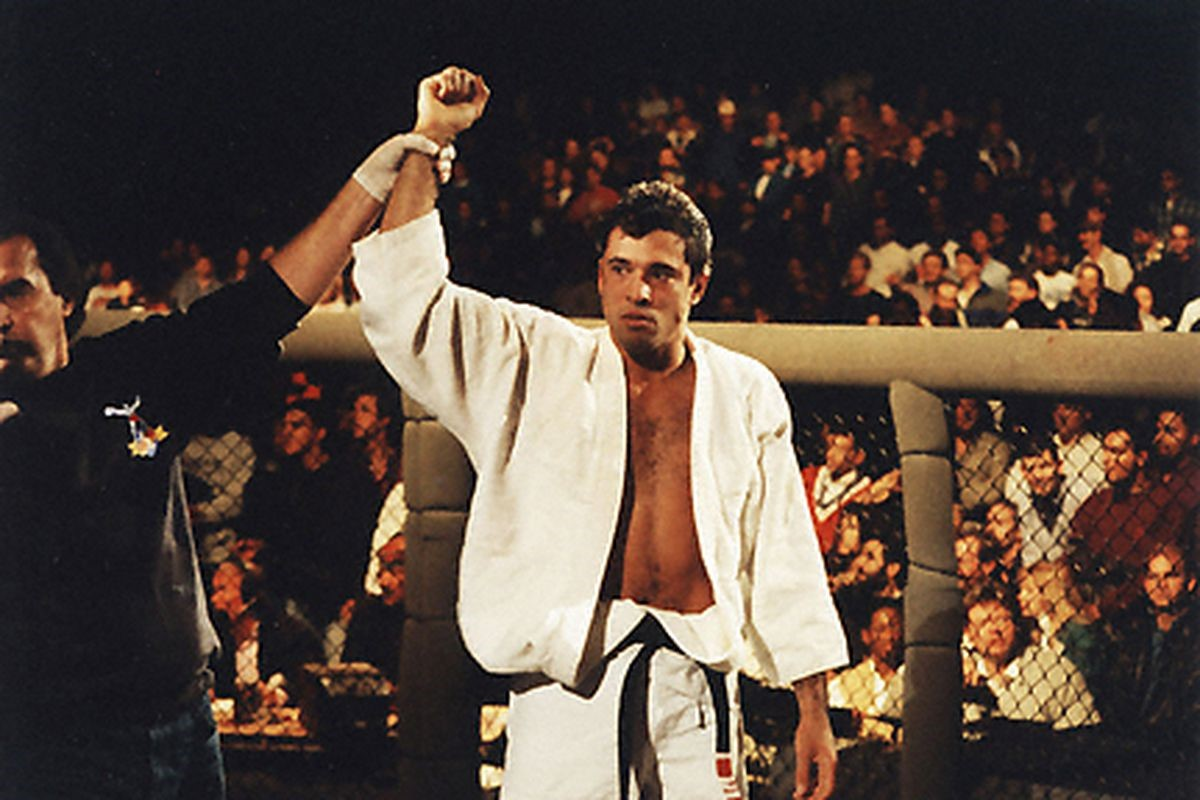 The UFC's Top 10 All-Time Fighters
