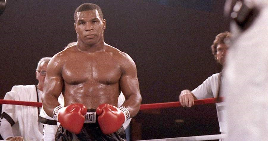 The Top 10 Boxers Of All-Time