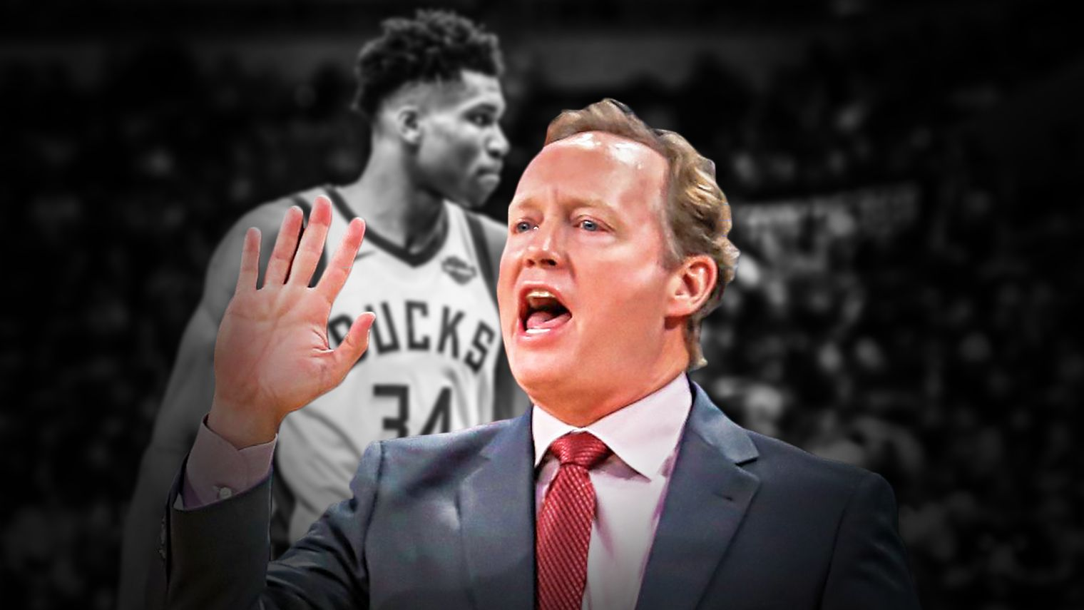 Mike Budenholzer Has Turned The Bucks To An Elite Team